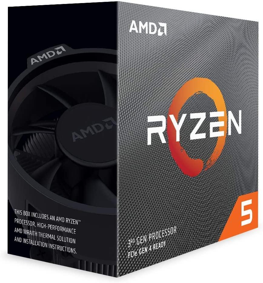 AMD Ryzen 5 3600 6-Core CPU