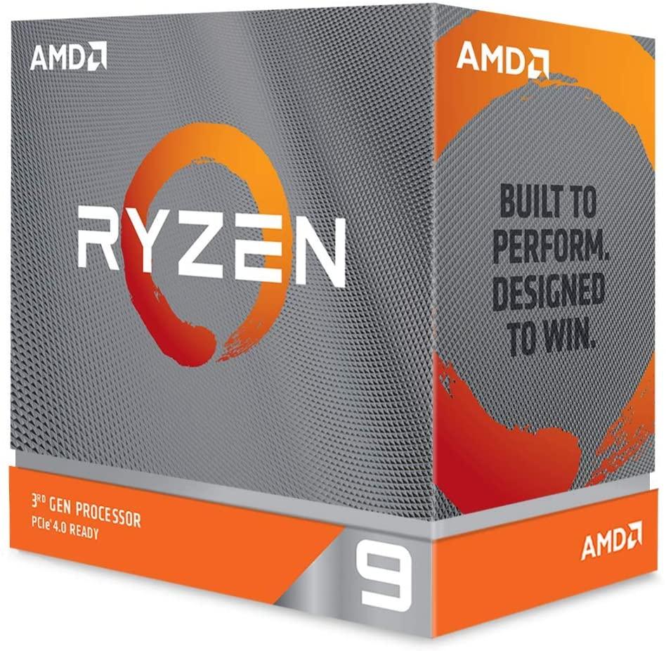 AMD Ryzen 9 3950X 16-Core CPU