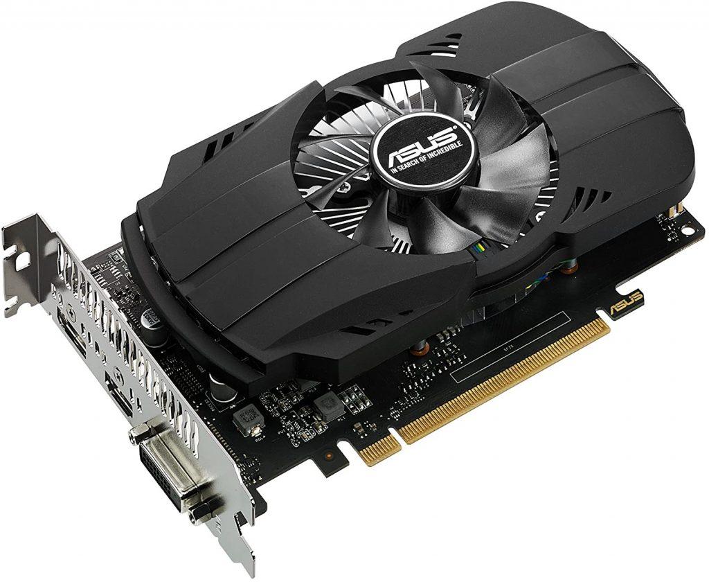 Asus GeForce GTX 1050
