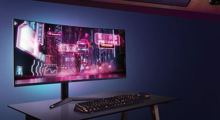 Best G-Sync Monitor