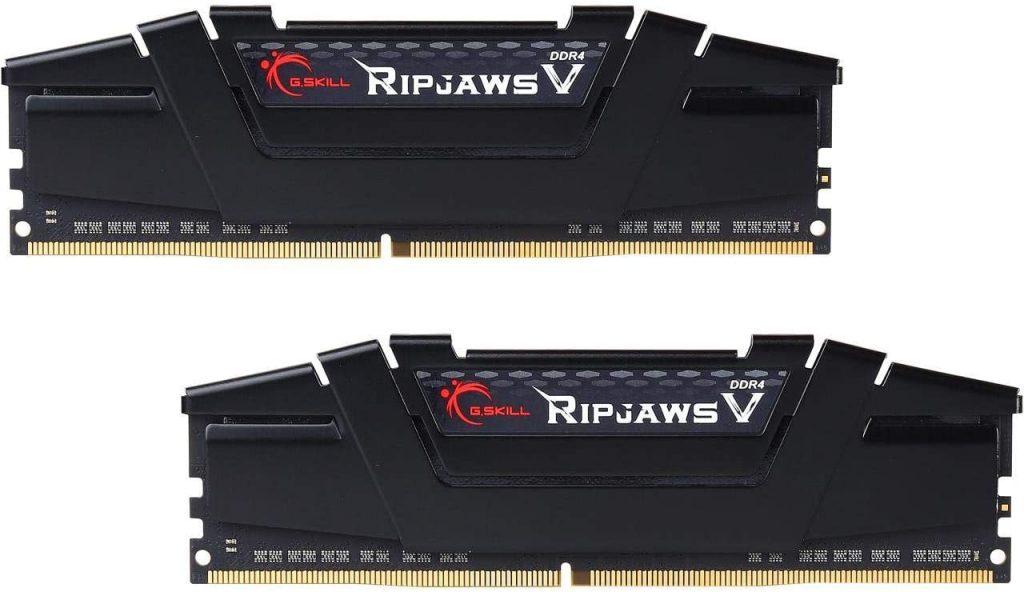 G.Skill RipJaws V Series 16GB RAM