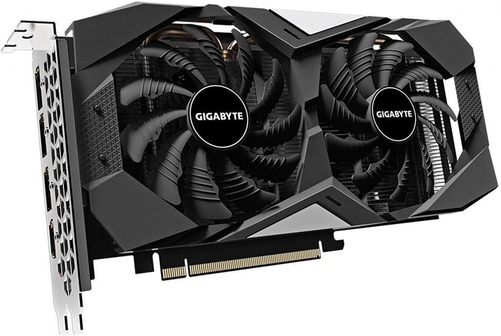 Gigabyte Radeon RX 5600 XT