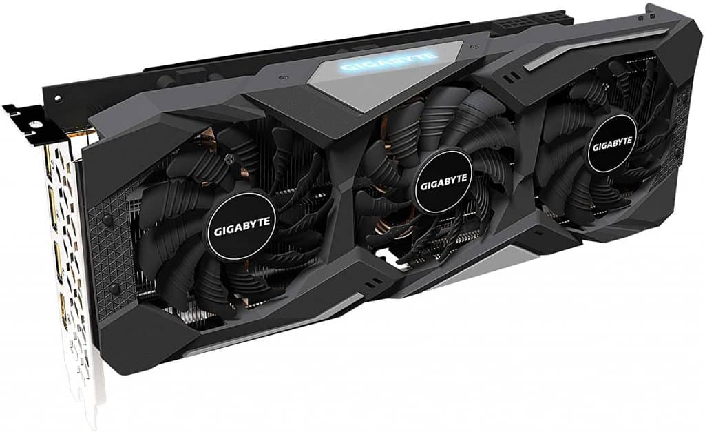 Gigabyte Radeon Rx 5700 Xt