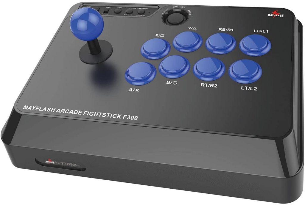 MAYFLASH F300 Arcade Fight Stick Joystick