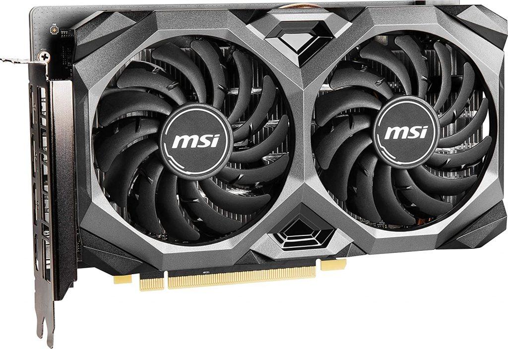 MSI Gaming Radeon RX 5500 XT