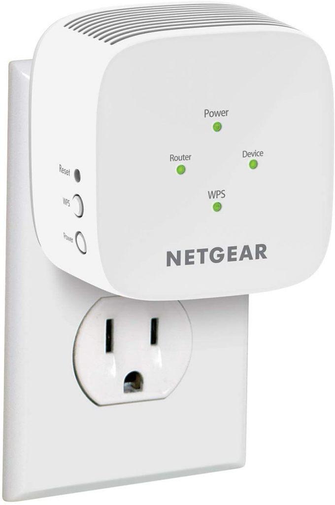 NETGEAR WiFi Range Extender EX2800