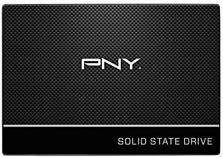 PNY CS900 500GB 2.5-inch SATA
