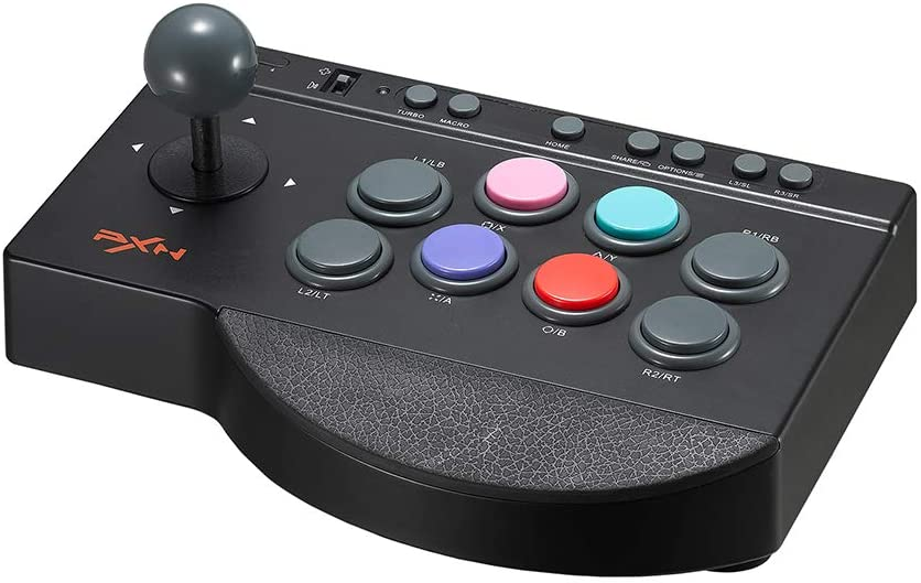 PXN 0082 Arcade Stick