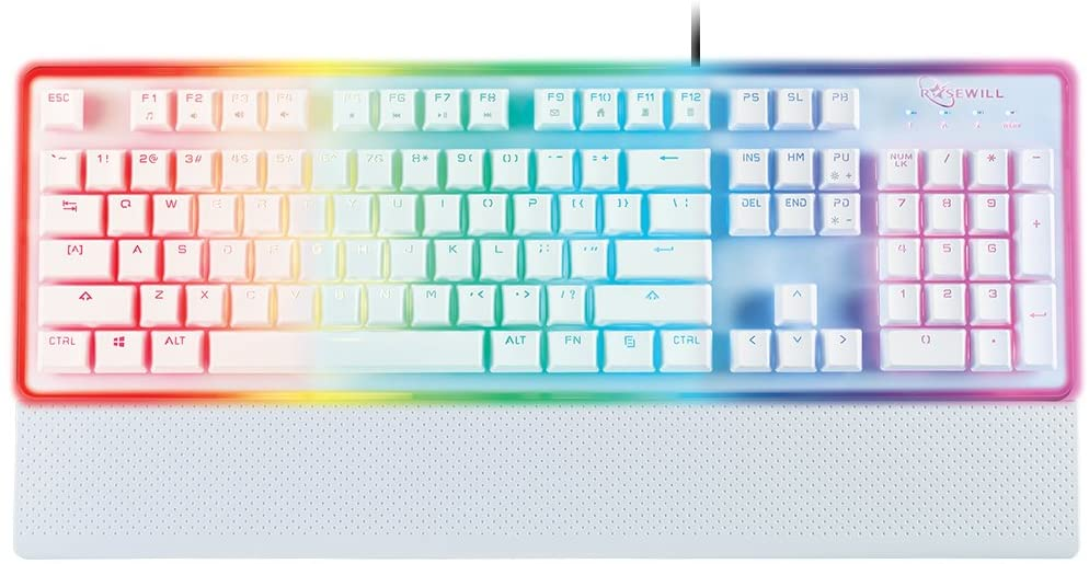 ROSEWILL Gaming Keyboard