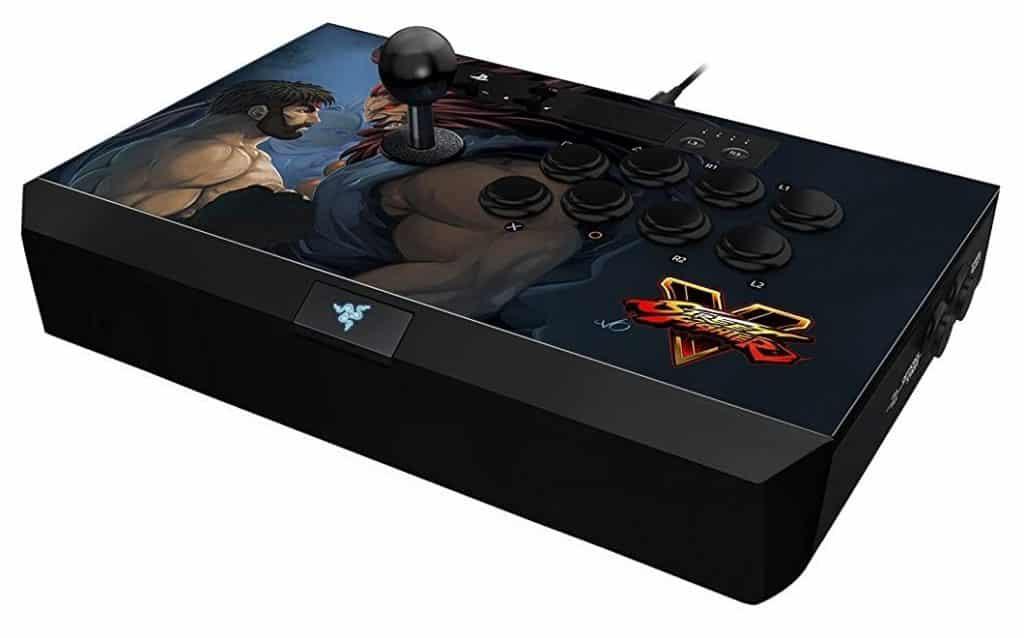 Razer Panthera Street Fighter V