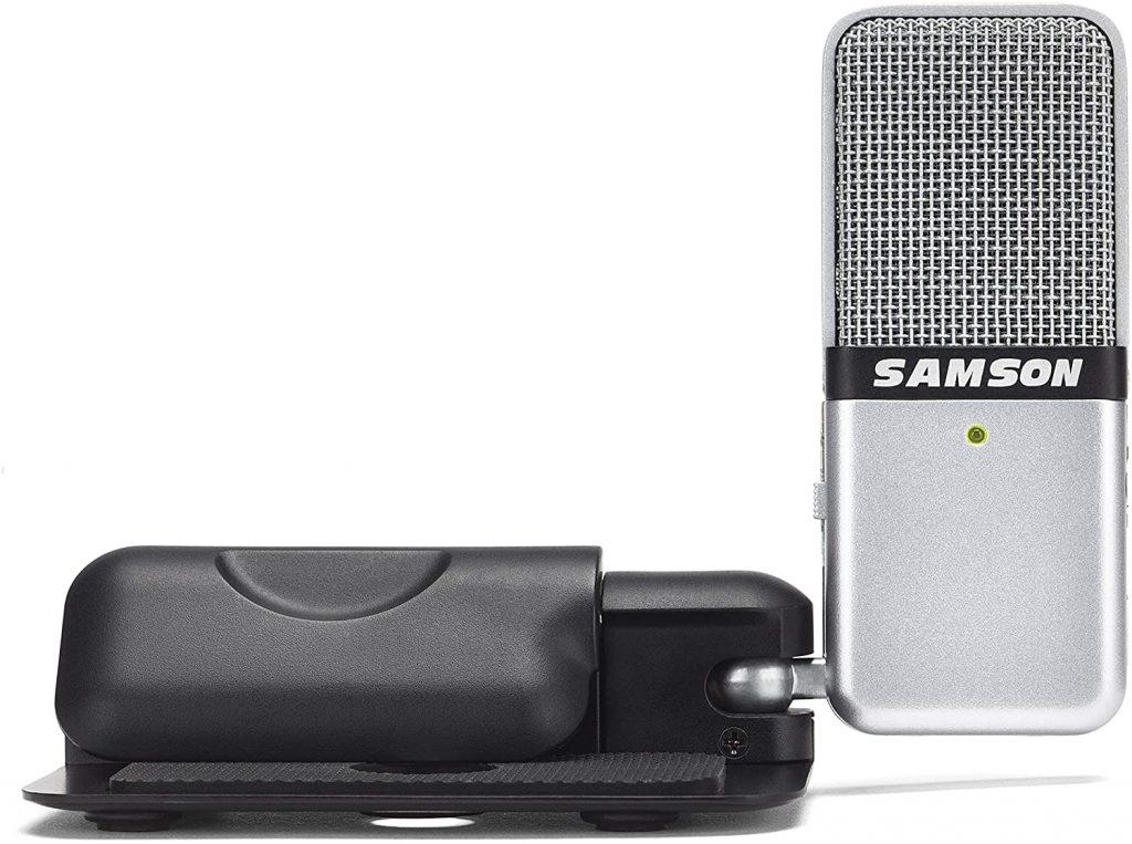 Samson Go Mic Portable USB Mic