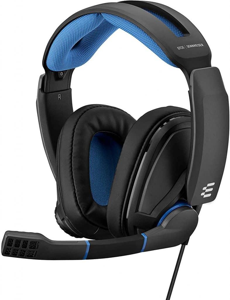 Sennheiser GSP 300 Closed Headset