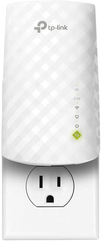 TP-Link AC750 WiFi Extender
