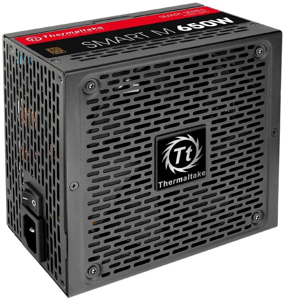 Thermaltake Toughpower Power Supply