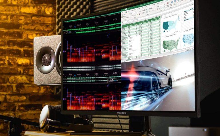 g-sync compatible freesync monitors