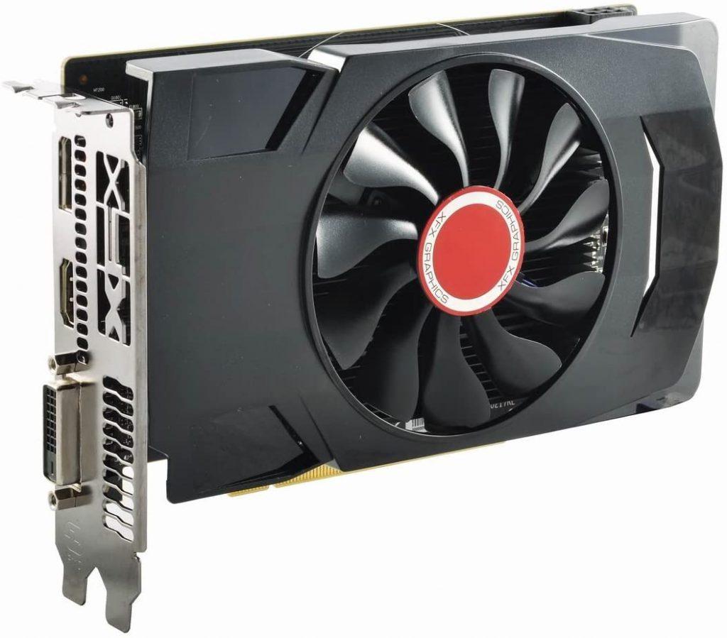 AMD Radeon RX560 4GB