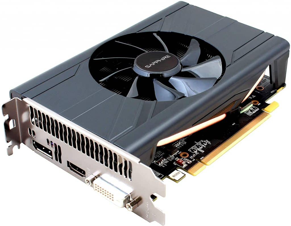 AMD Radeon RX570