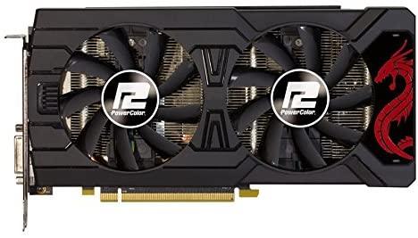 AMD Radeon RX570 4GB