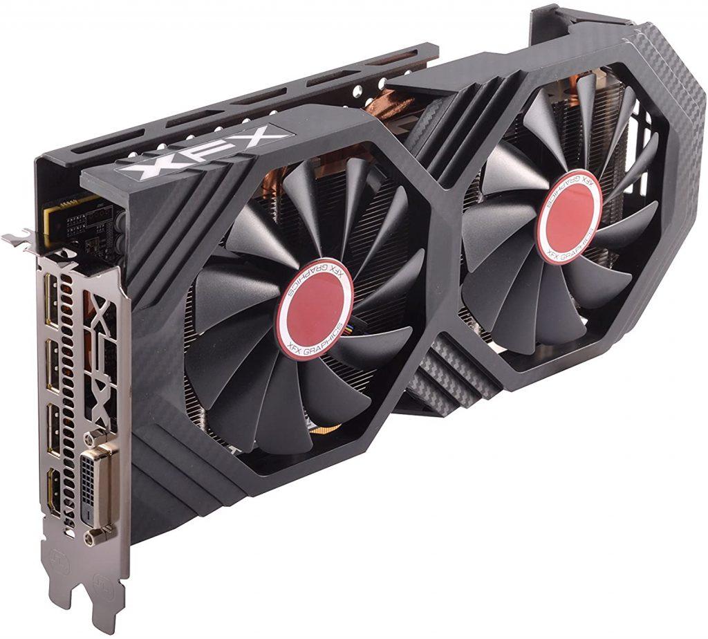 AMD Radeon RX580