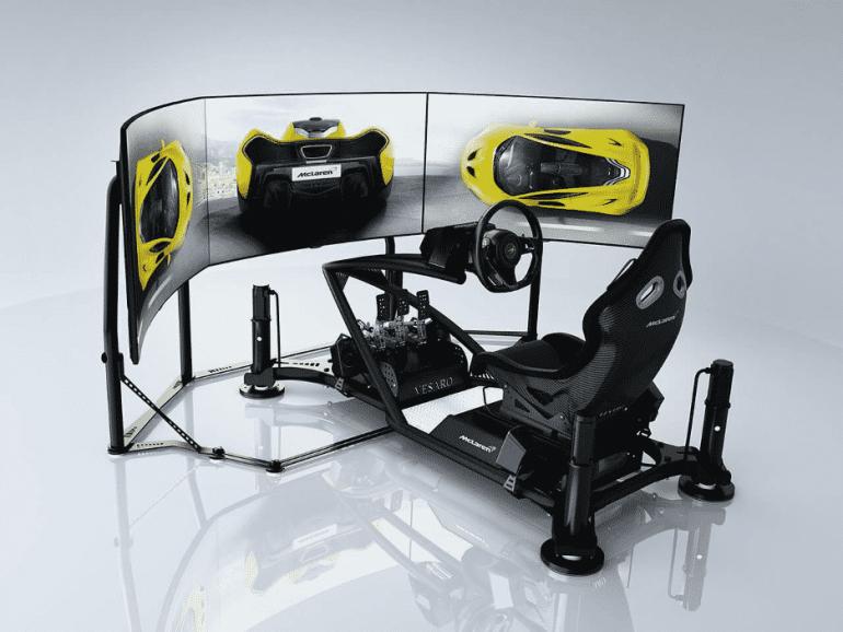 Best Racing Simulator Cockpit