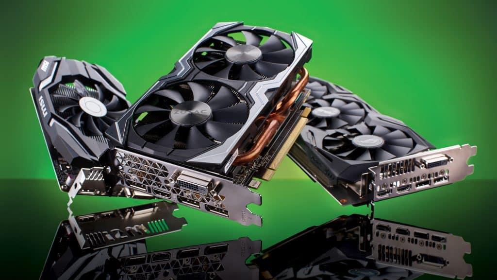 Overclock GPU