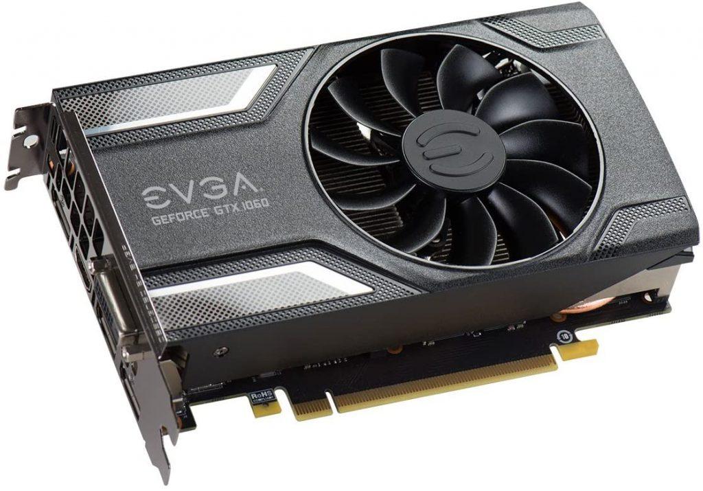 GeForce GTX 1060 SC