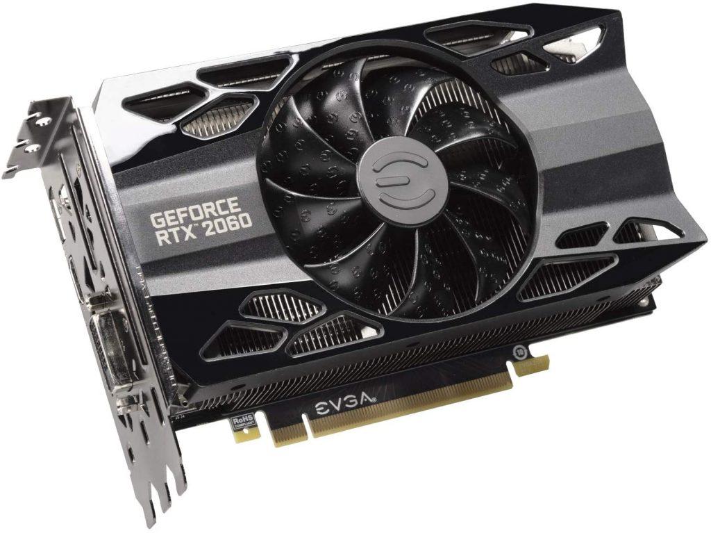 GeForce RTX 2060 XC