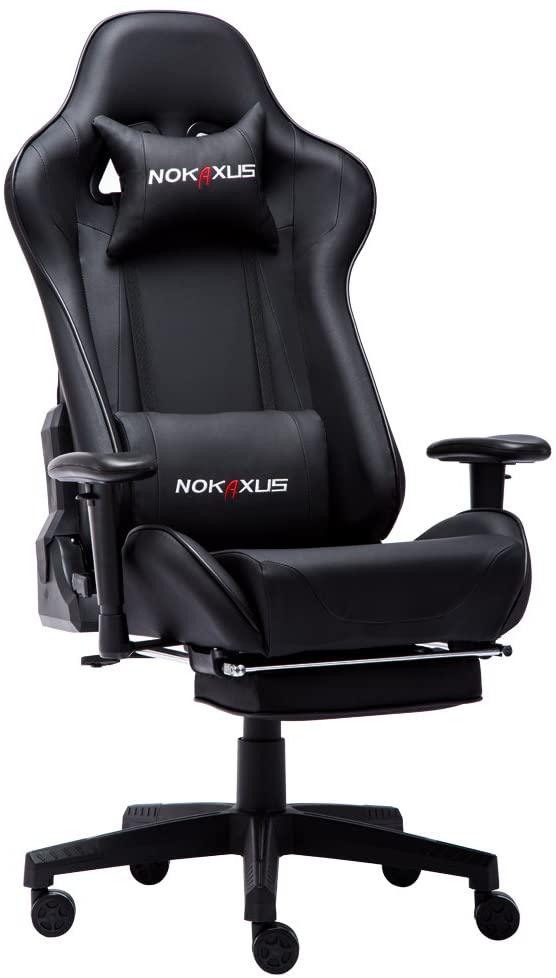 Nokaxus Gaming Chair (YK-6008)