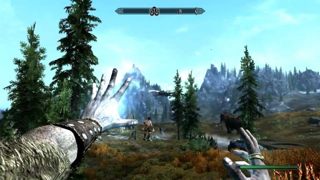 Phenderix: Magic Evolved