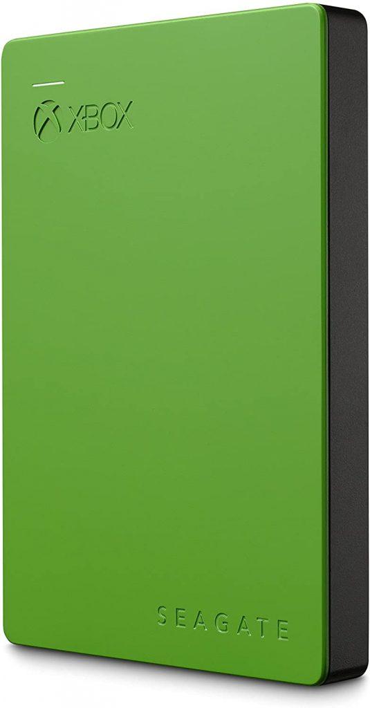 Seagate 2TB Game Drive for Xbox