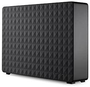 Seagate Expansion Desktop 4TB External Hard Drive