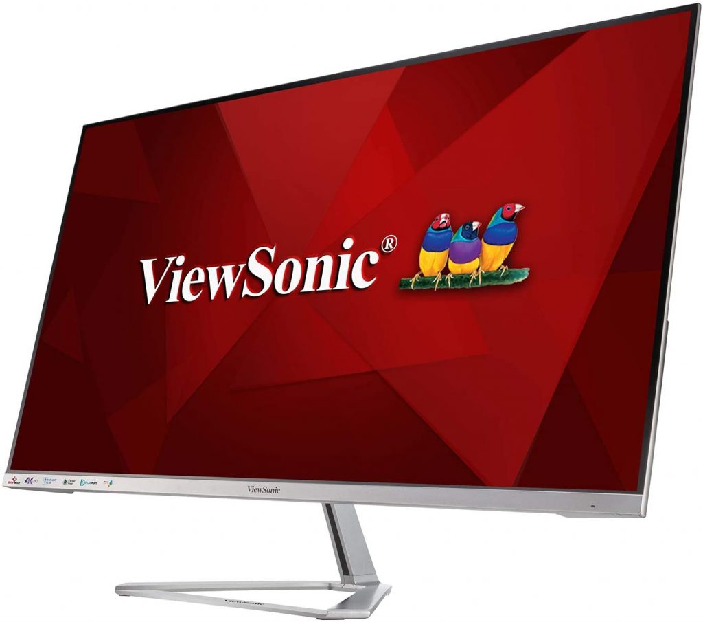 ViewSonic VX3276 4K