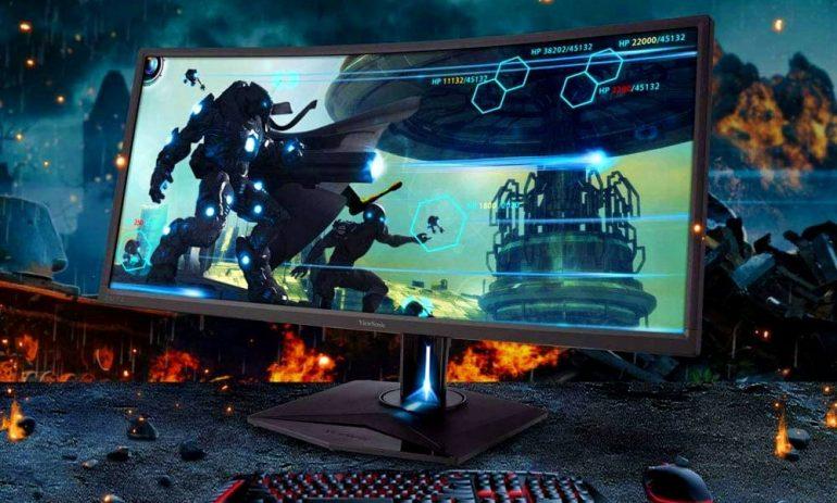 Best Freesync Gaming Monitors