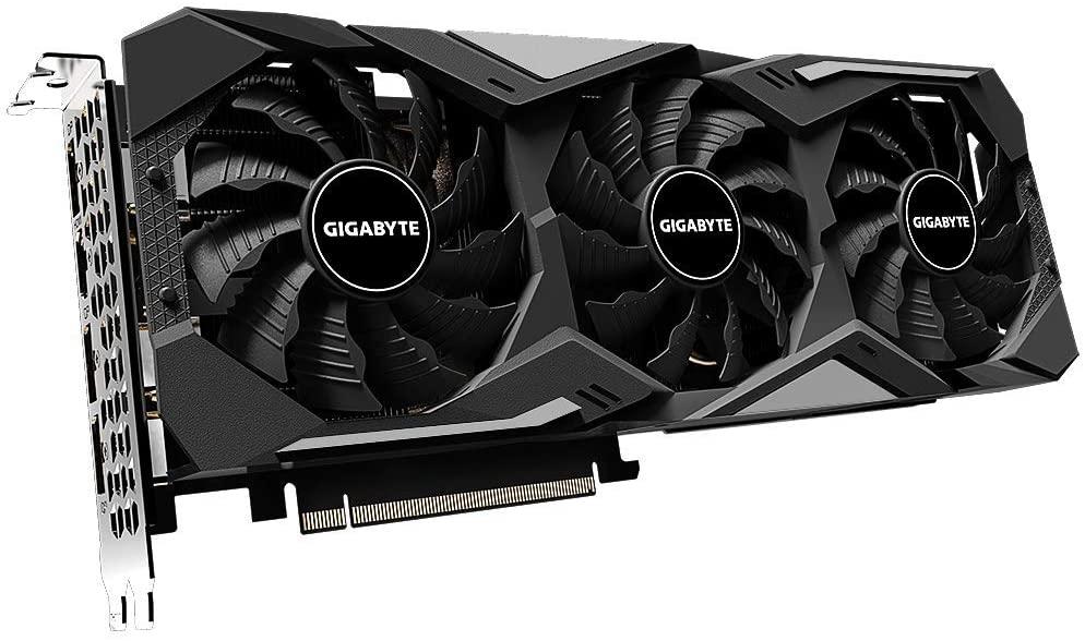 GIGABYTE GeForce RTX 2070 Super Overclocked
