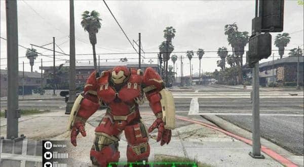 Is Modding allowed in GTA 5?