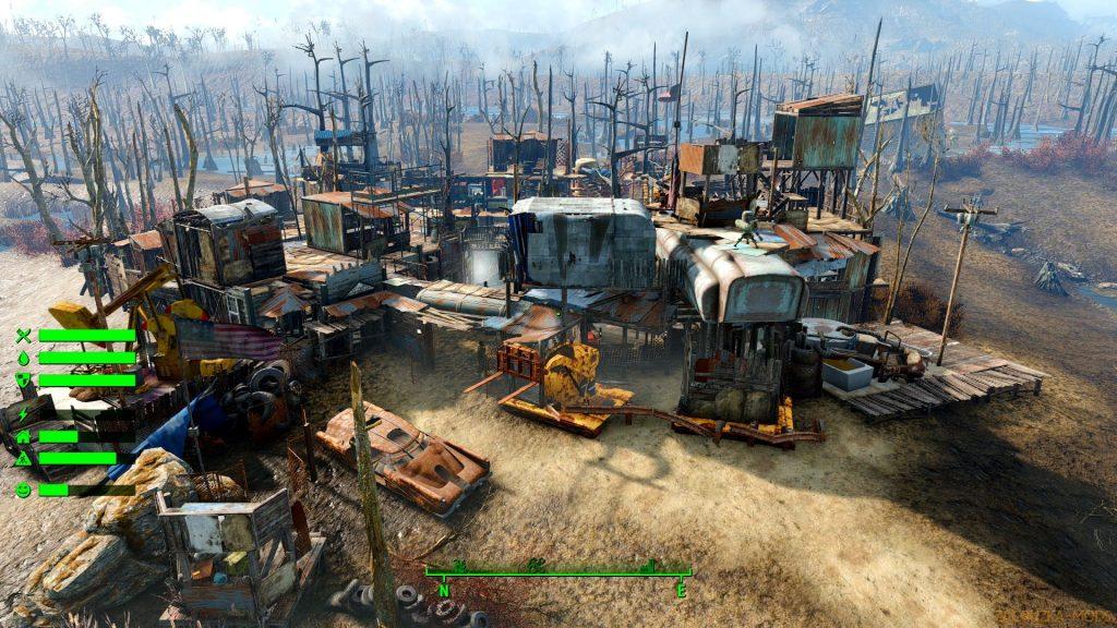 Sim Settlements Mod Collection
