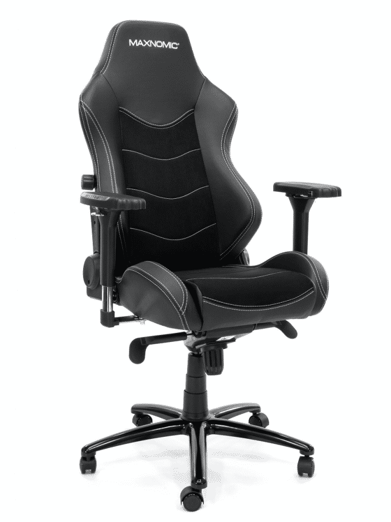 Maxnomic Dominator Chair