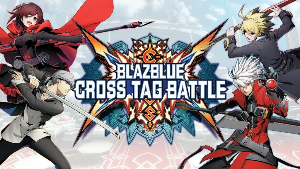 BlazBlue: Cross Tag Battle (2018)
