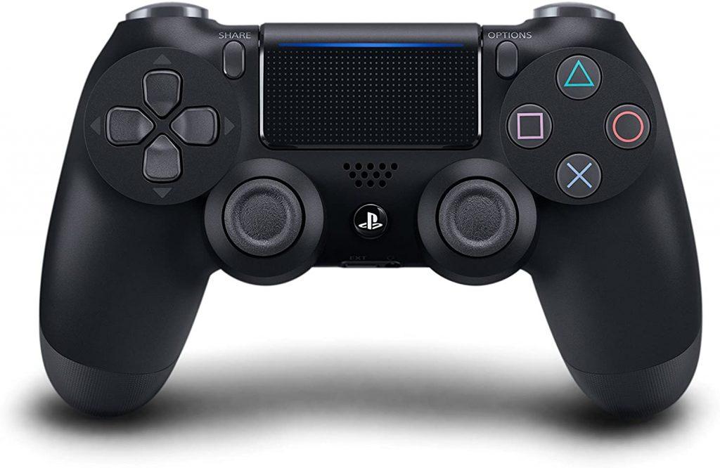 DualShock Controller