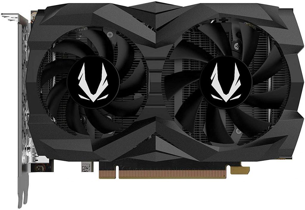 GeForce GTX 1660 Super 6GB GDDR5