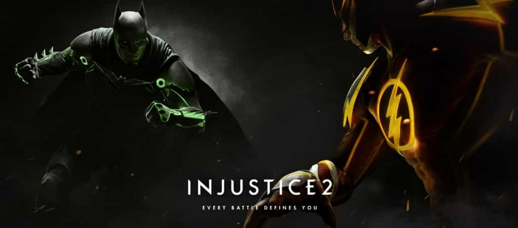 Injustice 2 (2017)
