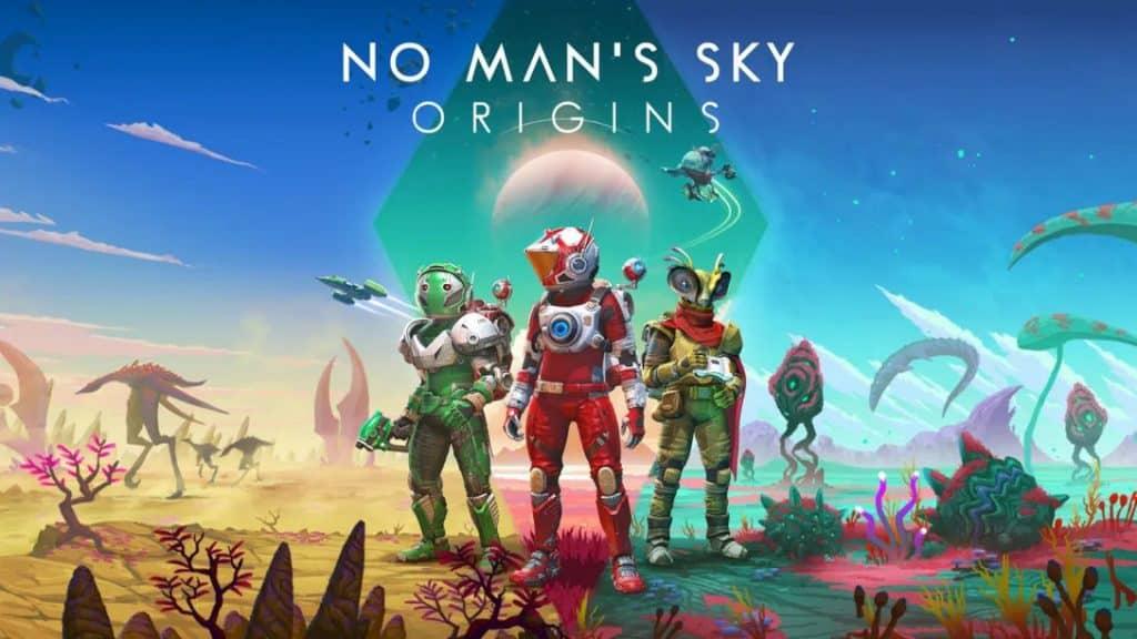 No Man's Sky