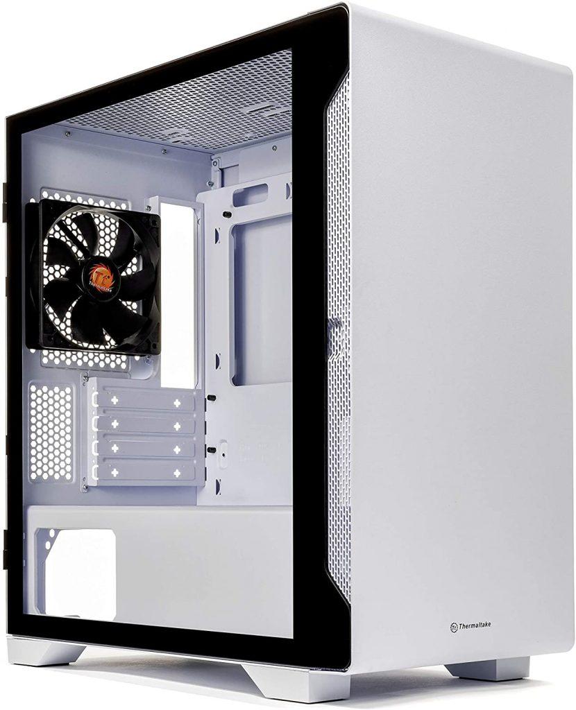 Thermaltake S100