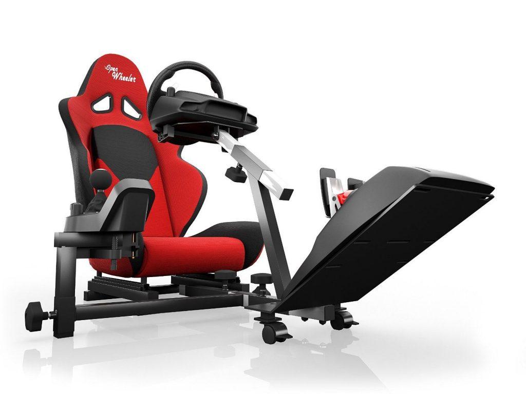 OpenWheeler Advanced Gaming Seat