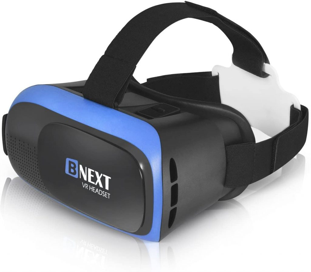 B-Next VR headset