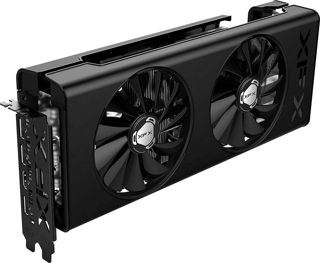 XFX AMD Radeon RX 5700