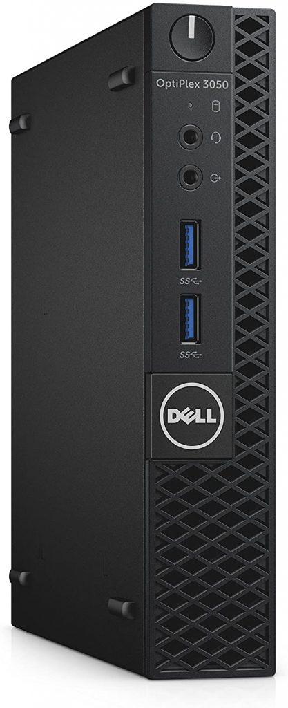 Dell CF5C Micro Form Factor Desktop Computer