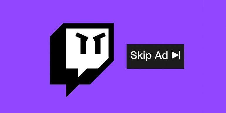 AdBlock not working on Twitch