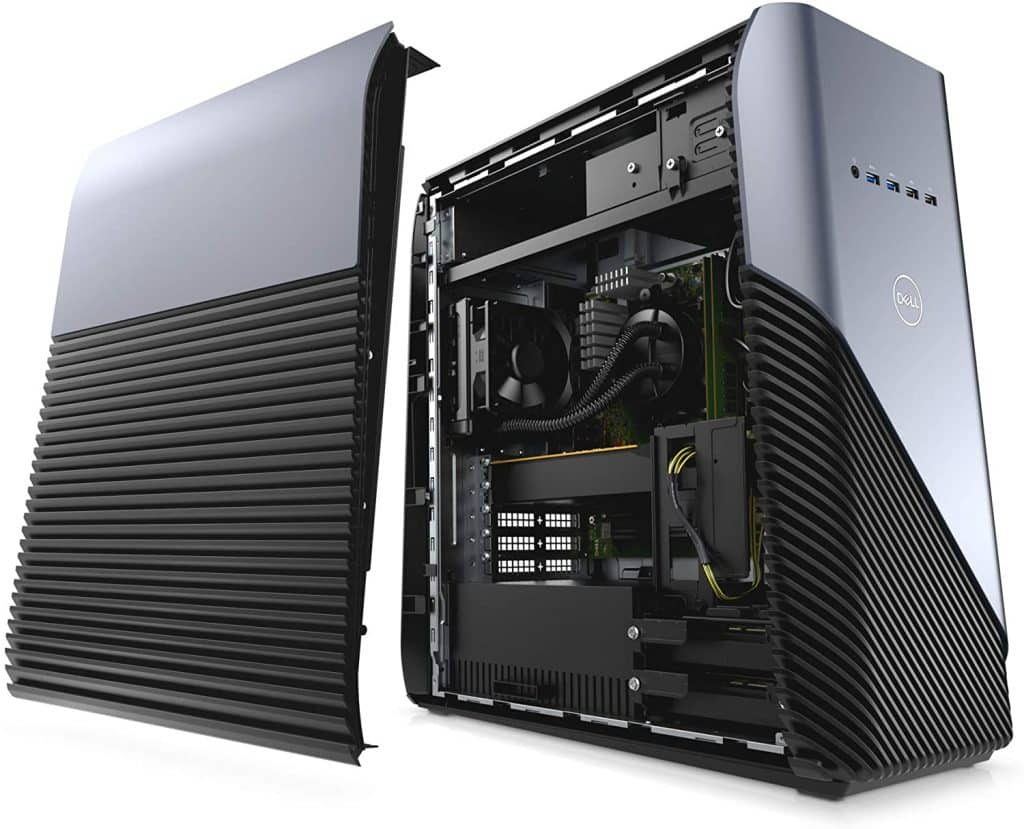 Dell i5675-7806BLU-PUS Inspiron Gaming PC Desktop