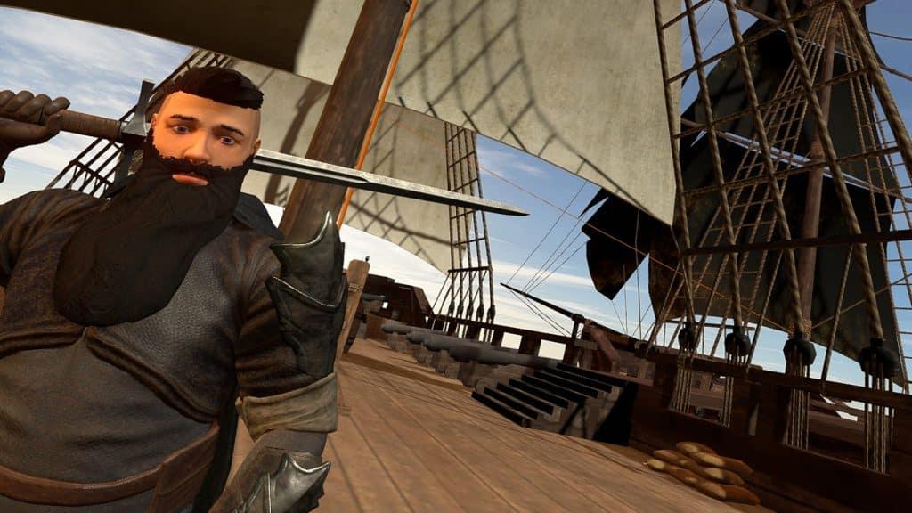 Pirates Attack